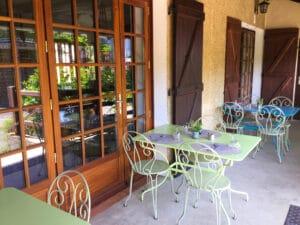 Auberge de Arrets - Saint Jacques des Arrets - Rhône Alpes Saone-et-Loire - Cuisine -Fait maison cuisine local reconfort (3)