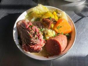 Auberge de Arrets - Saint Jacques des Arrets - Rhône Alpes Saone-et-Loire - Cuisine -Fait maison cuisine local reconfort (6)